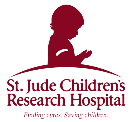 A check for $72,400 was presented to St. Jude Children's Research Hospital