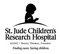 A Check for $35,500 Was Presented to St. Jude Children's Research Hospital