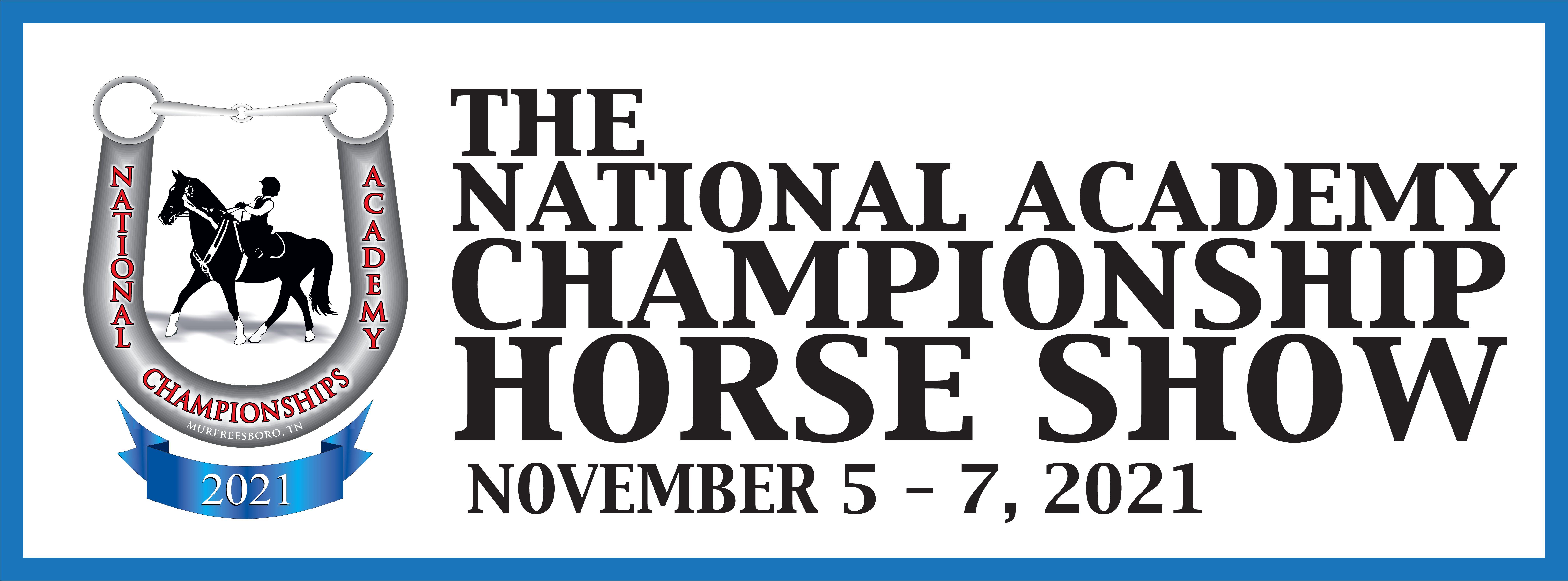 National Academy Championship Horse Show